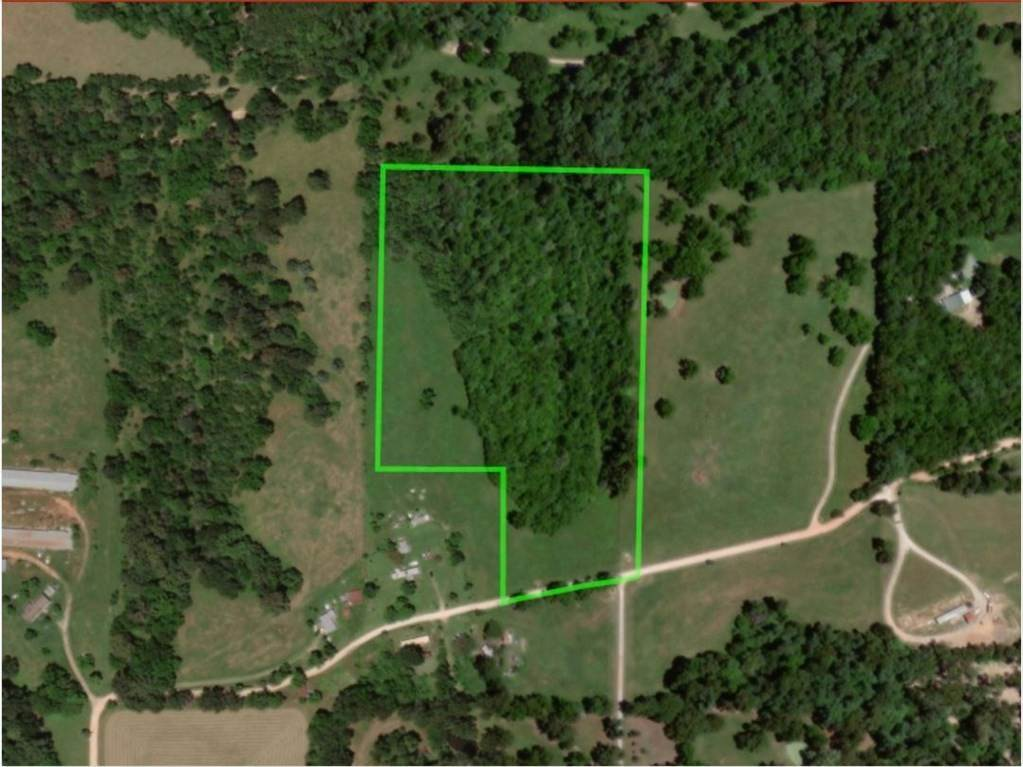 Land for Sale at 2896 Madison 8001 Hindsville, Arkansas 72738 United States