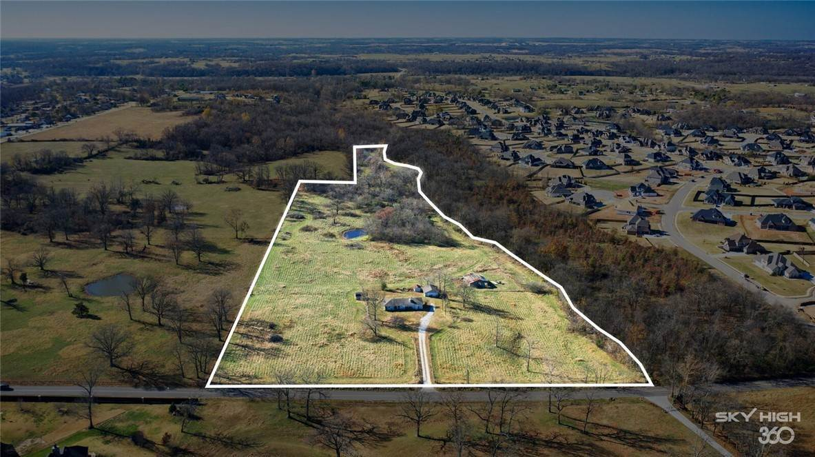Land for Sale at 115 Rainbow Road Cave Springs, Arkansas 72718 United States