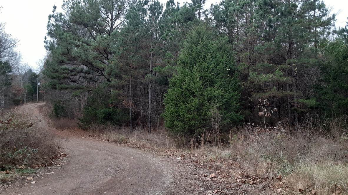 Terreno por un Venta en Creekside Road Cedarville, Arkansas 72932 Estados Unidos