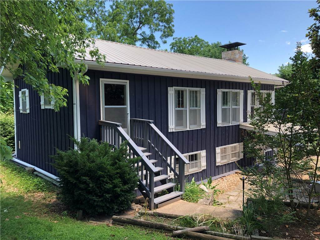 Residential for Sale at 214 Squire Beaver Road Beaver, Arkansas 72631 United States