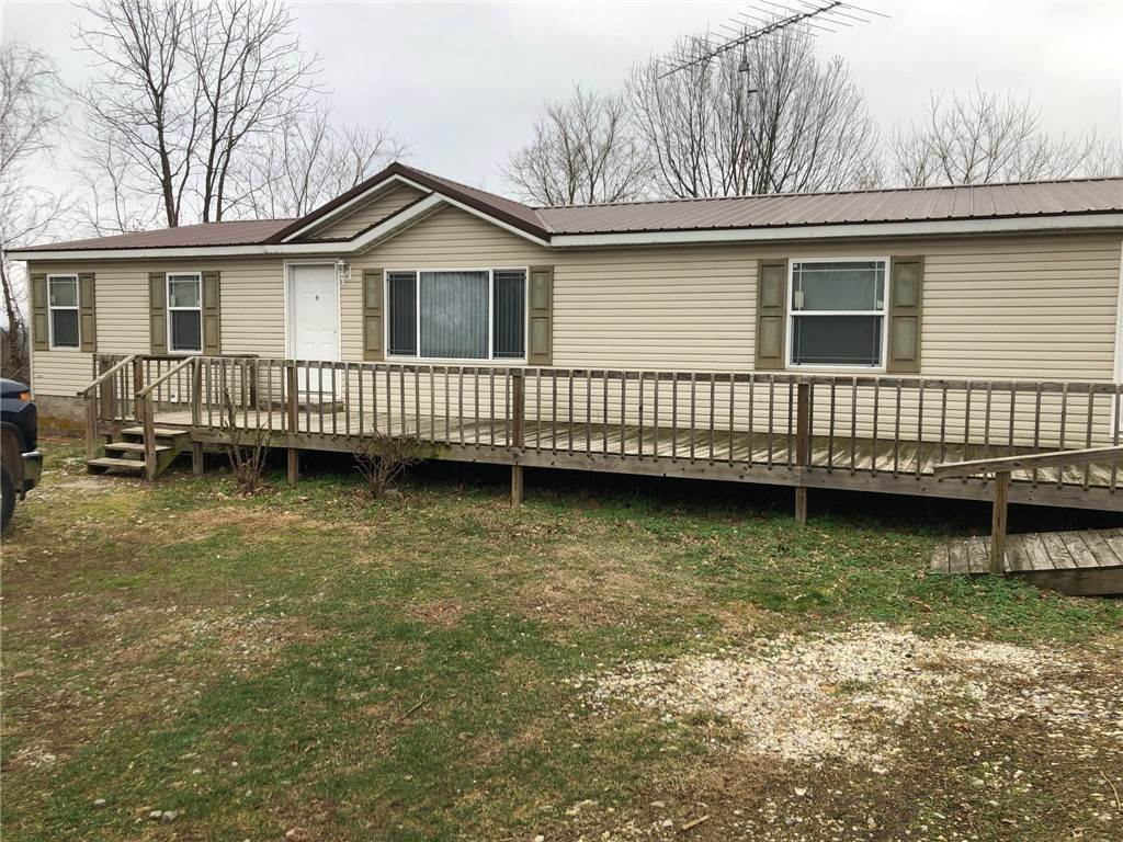 Residential for Sale at 1238 Madison 8001 Hindsville, Arkansas 72738 United States