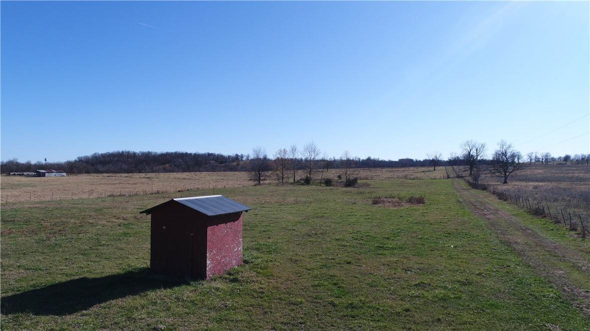 Land for Sale at TBD E 340 Road Jay, Oklahoma 74344 United States