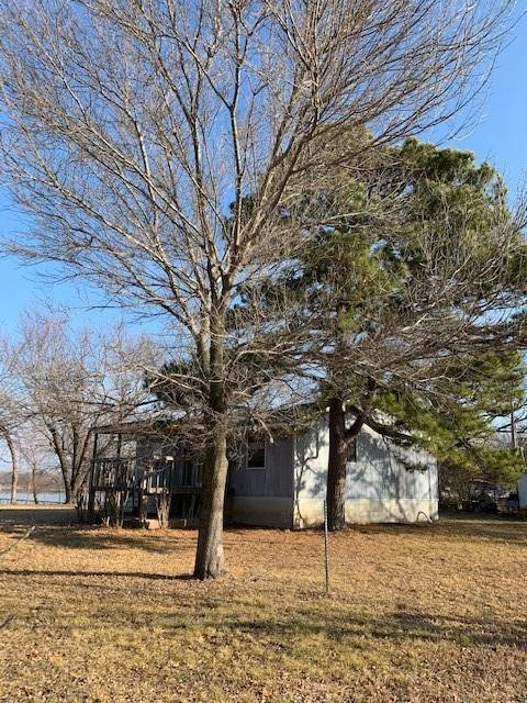 Residential for Sale at 55825 E 319 Trail Jay, Oklahoma 74346 United States