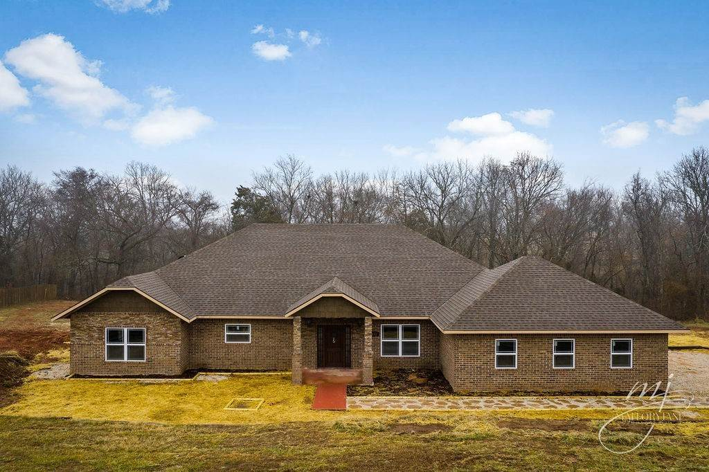 Residential for Sale at 846 James Place West Fork, Arkansas 72774 United States