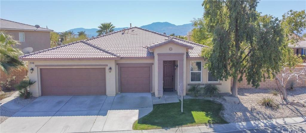Residential for Sale at Brewood Way Indio, California 92204 United States