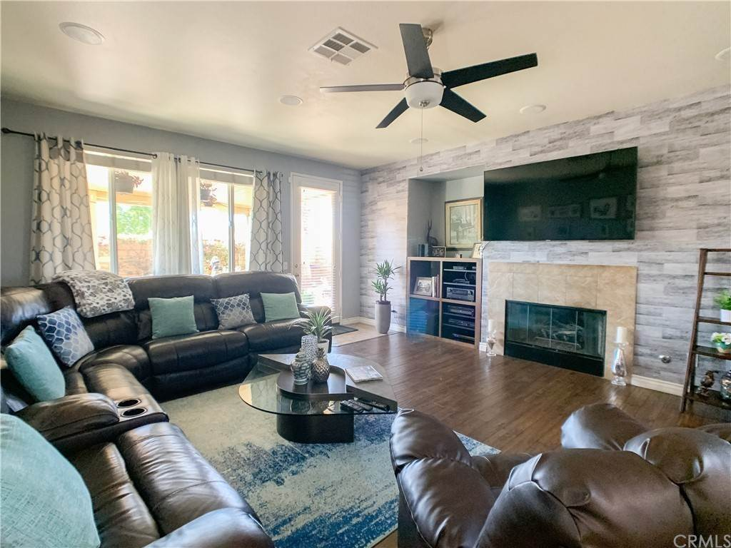 17. Residential for Sale at Brewood Way Indio, California 92204 United States