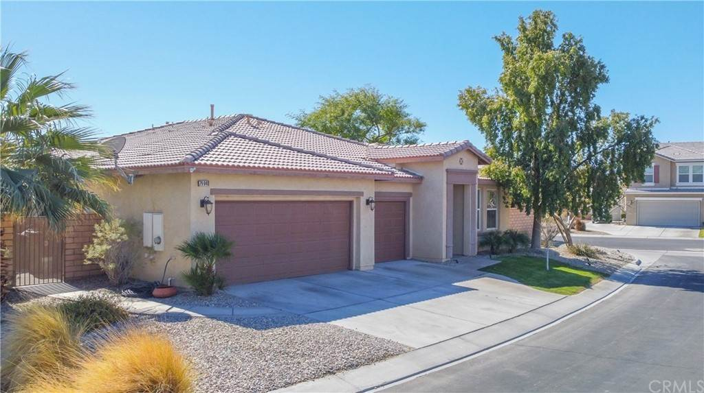 2. Residential for Sale at Brewood Way Indio, California 92204 United States