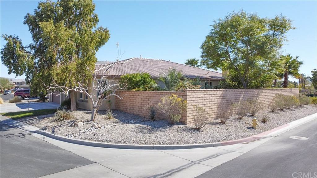 4. Residential for Sale at Brewood Way Indio, California 92204 United States