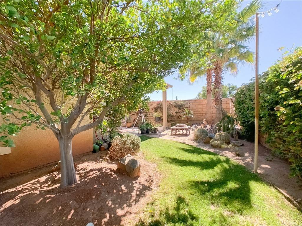 44. Residential for Sale at Brewood Way Indio, California 92204 United States