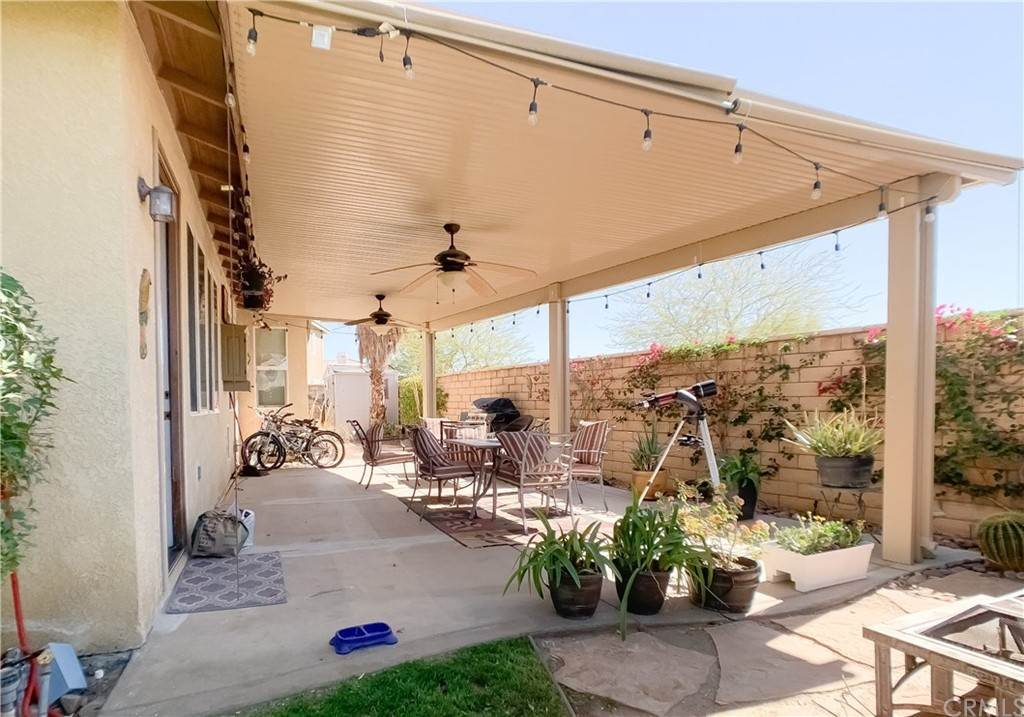 45. Residential for Sale at Brewood Way Indio, California 92204 United States