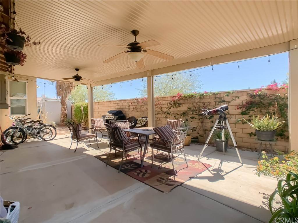 46. Residential for Sale at Brewood Way Indio, California 92204 United States