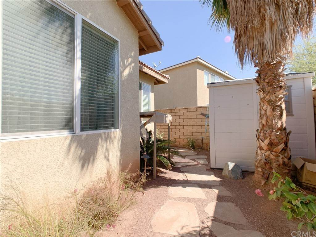 48. Residential for Sale at Brewood Way Indio, California 92204 United States