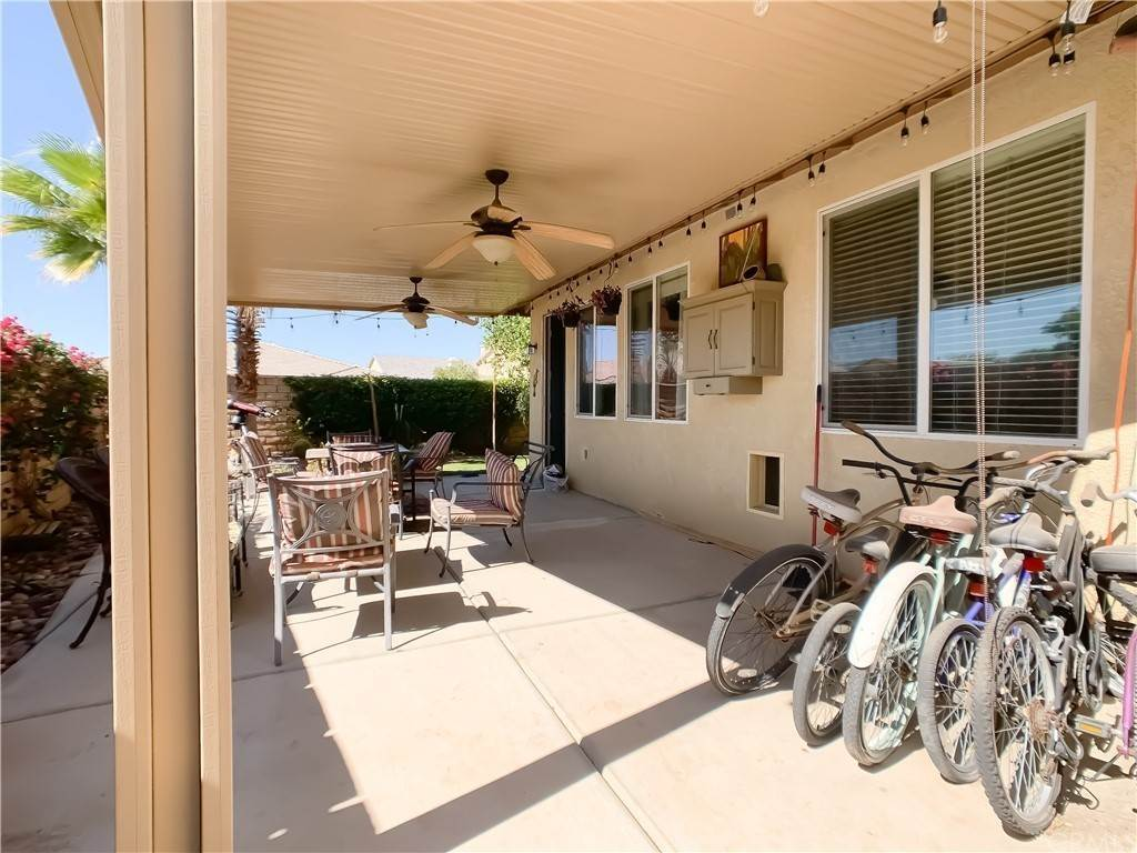 49. Residential for Sale at Brewood Way Indio, California 92204 United States