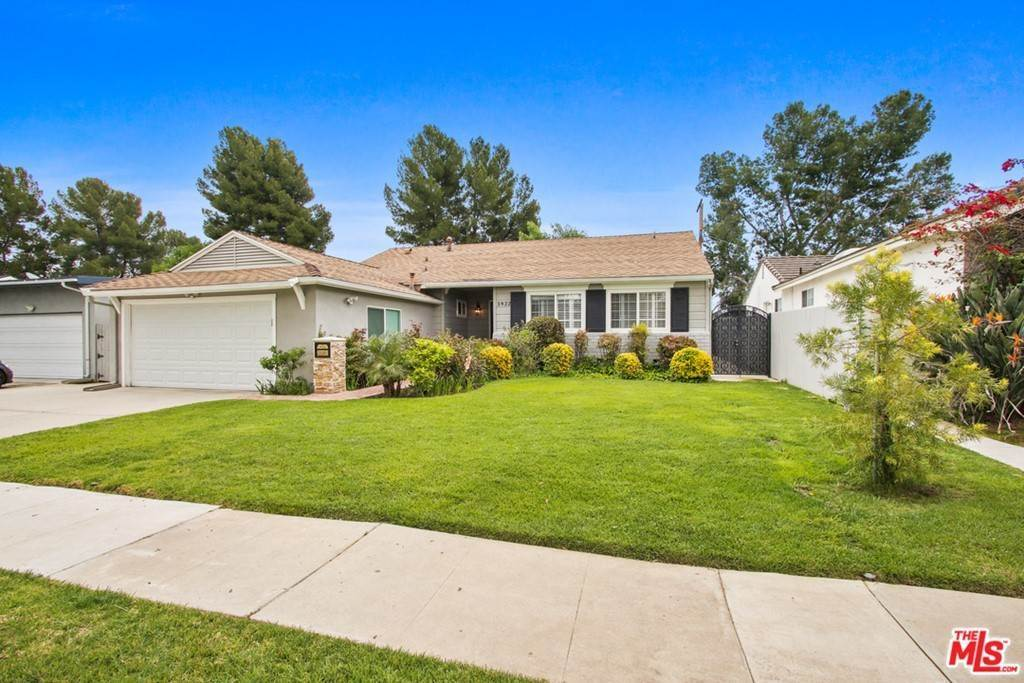 Residential Lease at WISH Avenue Encino, California 91316 United States