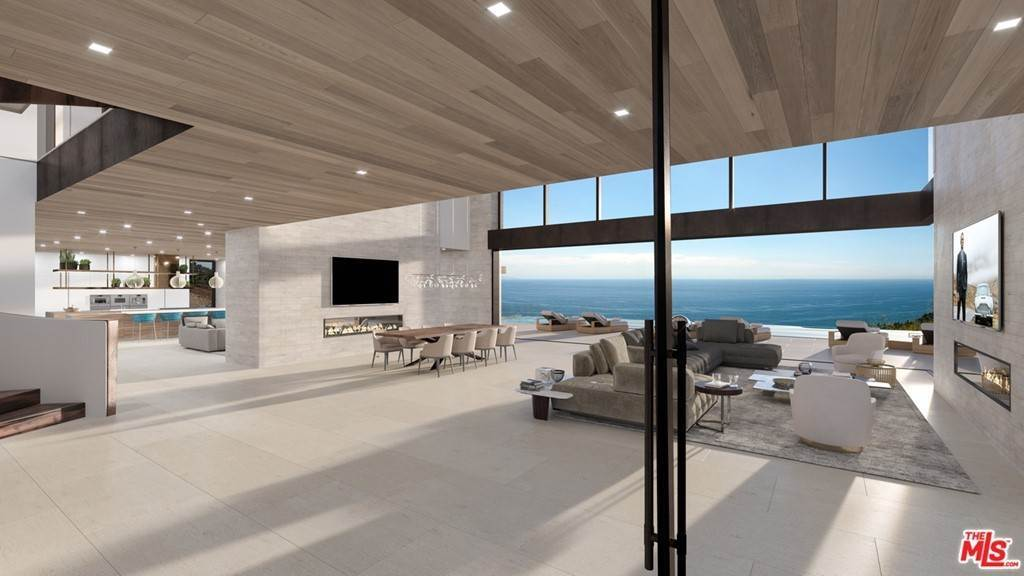 Residential for Sale at Sweetwater Mesa Road Malibu, California 90265 United States
