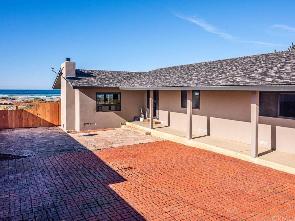 Residential for Sale at Beachcomber Drive Morro Bay, California 93442 United States