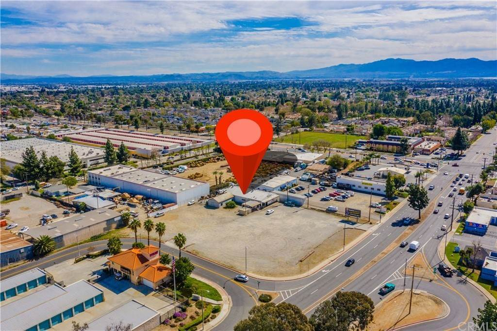 Commercial for Sale at S Mountain Avenue Ontario, California 91762 United States