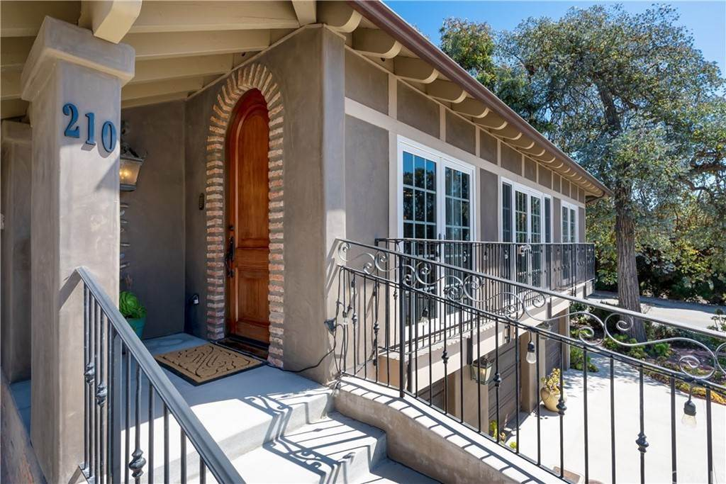 Residential for Sale at Barlow Lane Morro Bay, California 93442 United States