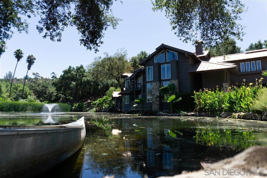 Residential for Sale at Sandia Creek Drive Fallbrook, California 92028 United States