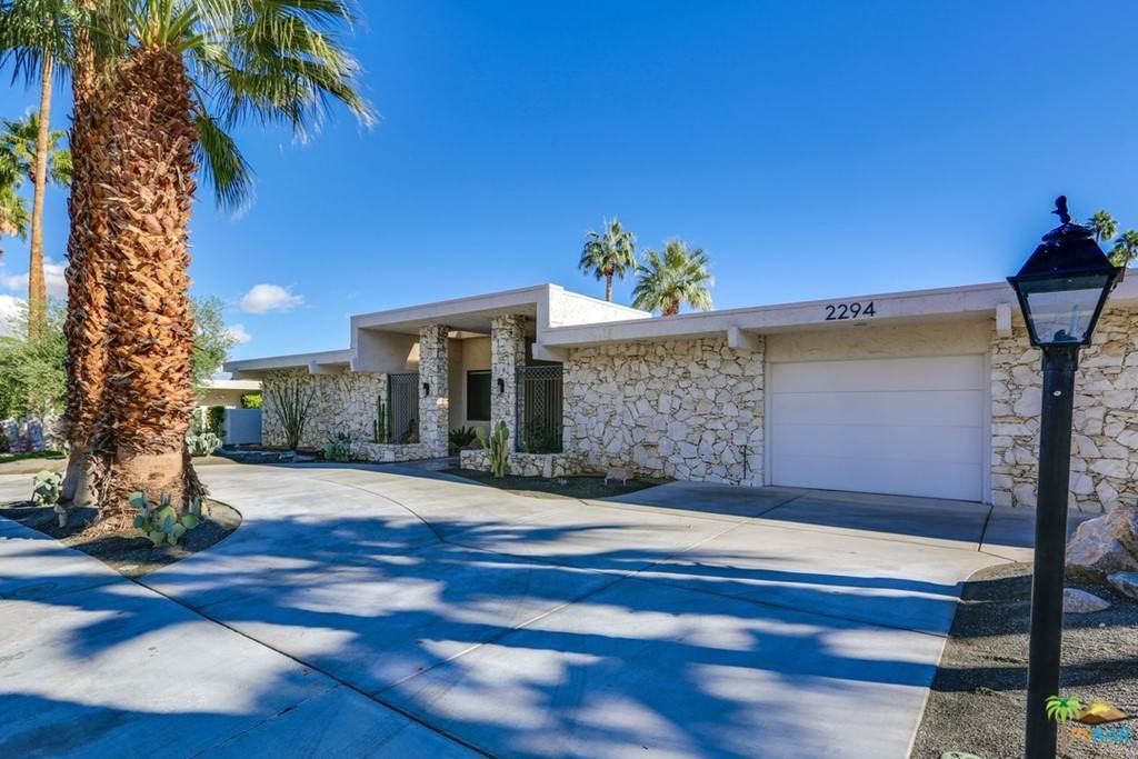 Residential Lease at S Toledo Avenue Palm Springs, California 92264 United States
