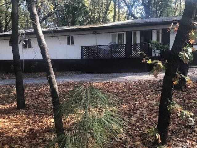 Residential for Sale at Bobkat Lane Lakehead, California 96051 United States