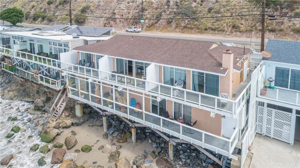 Residential for Sale at Pacific Coast Malibu, California 90265 United States