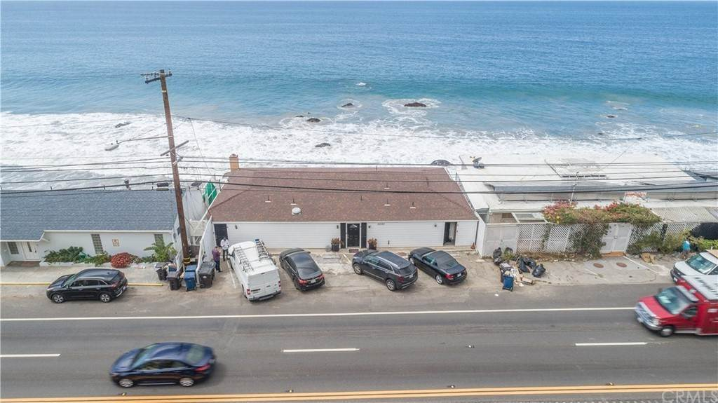 10. Residential for Sale at Pacific Coast Malibu, California 90265 United States