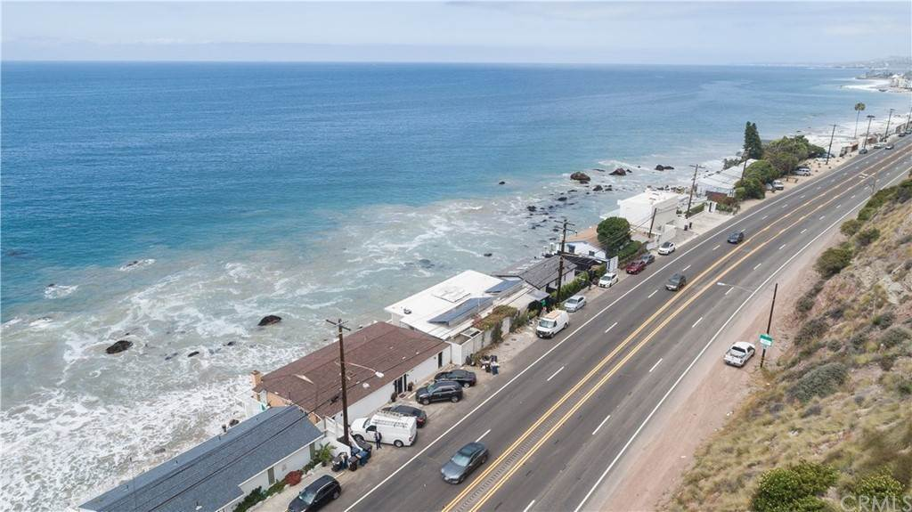 12. Residential for Sale at Pacific Coast Malibu, California 90265 United States