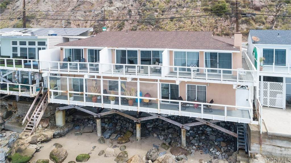 2. Residential for Sale at Pacific Coast Malibu, California 90265 United States