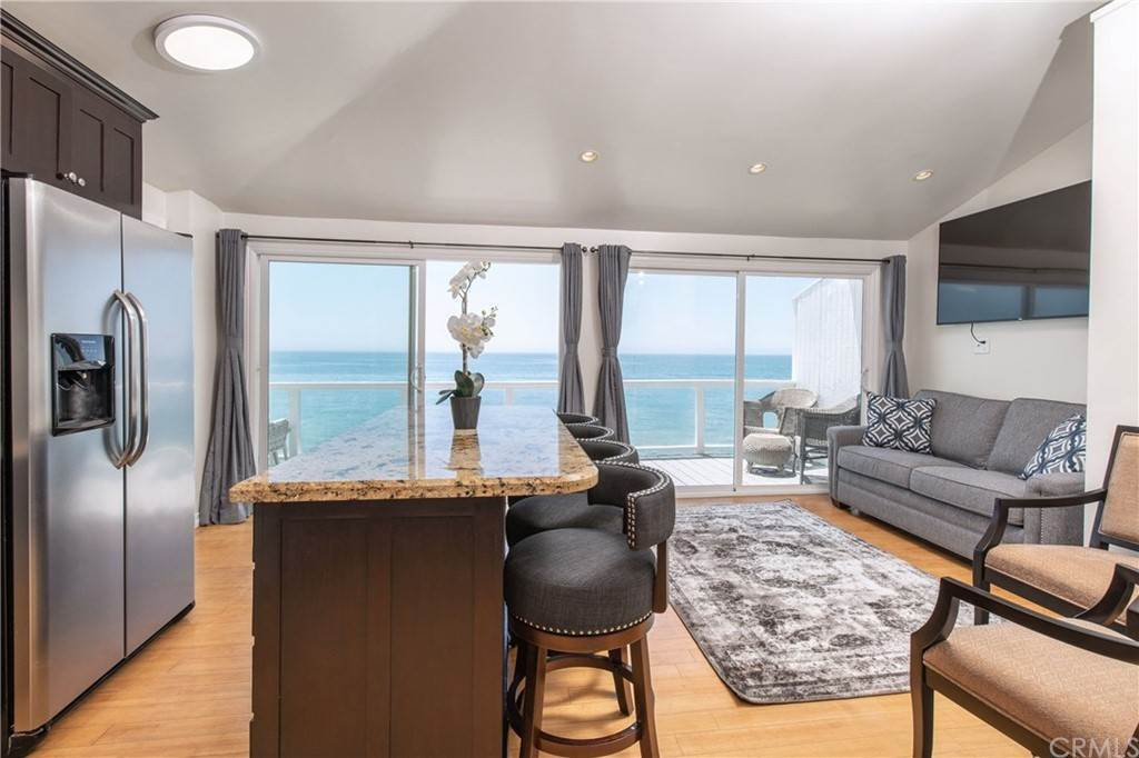 22. Residential for Sale at Pacific Coast Malibu, California 90265 United States