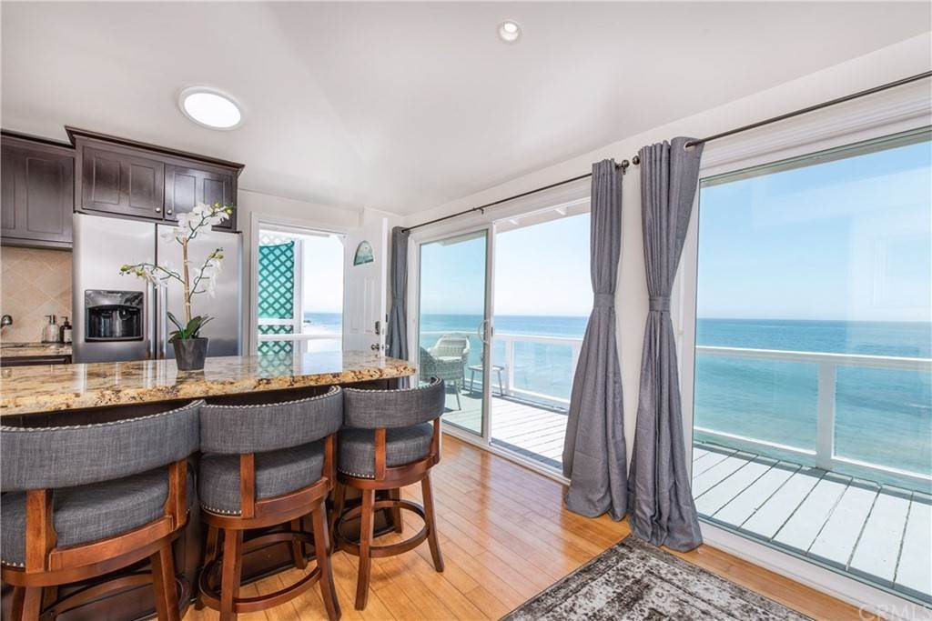 38. Residential for Sale at Pacific Coast Malibu, California 90265 United States