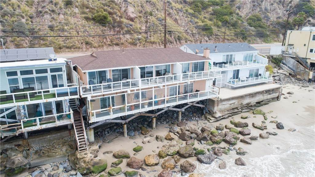 4. Residential for Sale at Pacific Coast Malibu, California 90265 United States