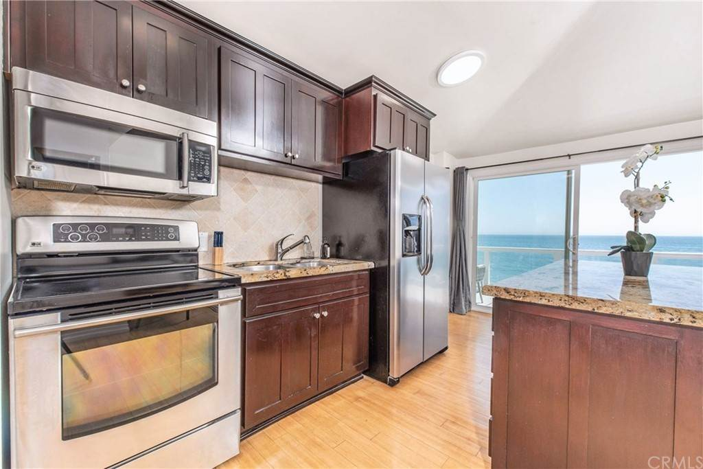 44. Residential for Sale at Pacific Coast Malibu, California 90265 United States