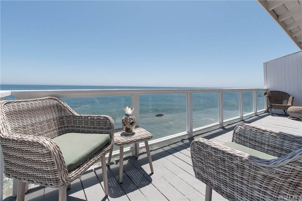 47. Residential for Sale at Pacific Coast Malibu, California 90265 United States