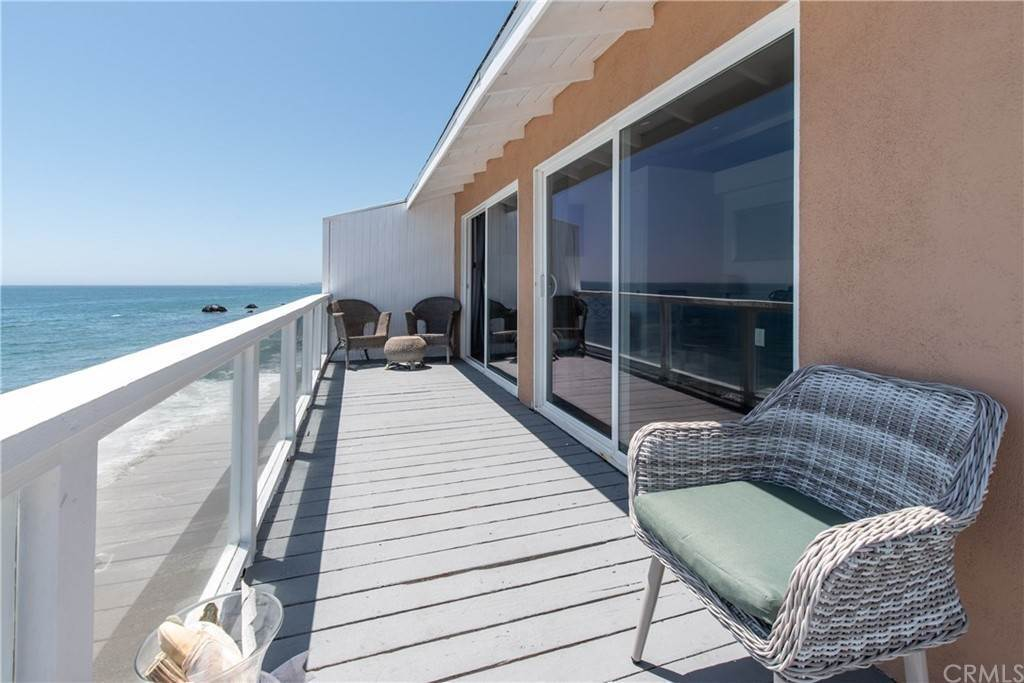 48. Residential for Sale at Pacific Coast Malibu, California 90265 United States