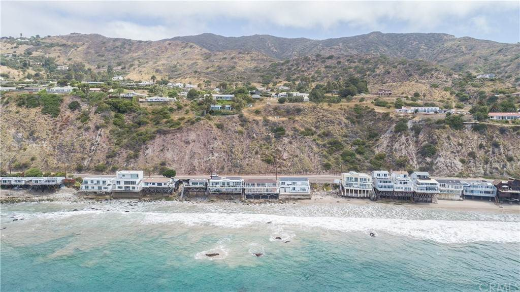 7. Residential for Sale at Pacific Coast Malibu, California 90265 United States