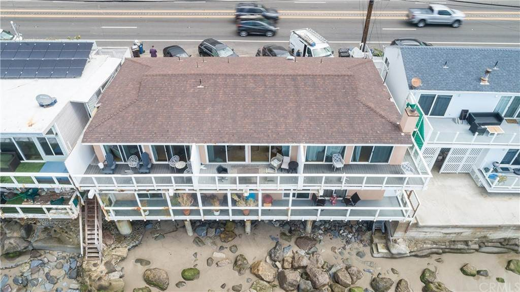 8. Residential for Sale at Pacific Coast Malibu, California 90265 United States