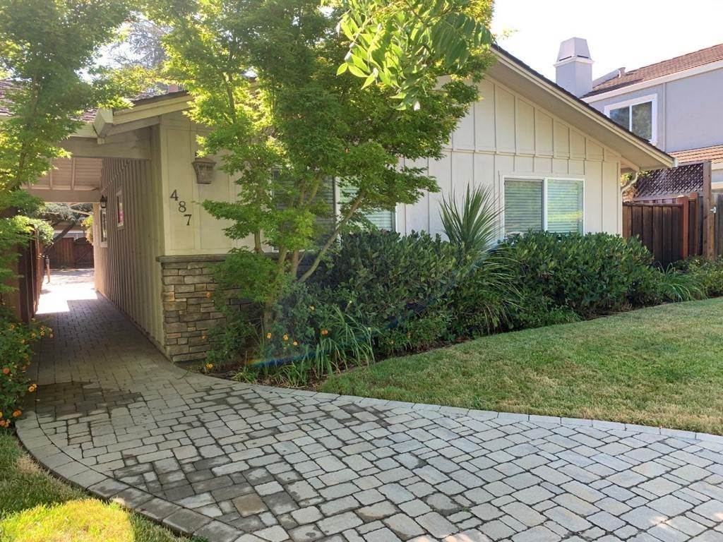 Residential Lease at Tyndall Street Los Altos, California 94022 United States