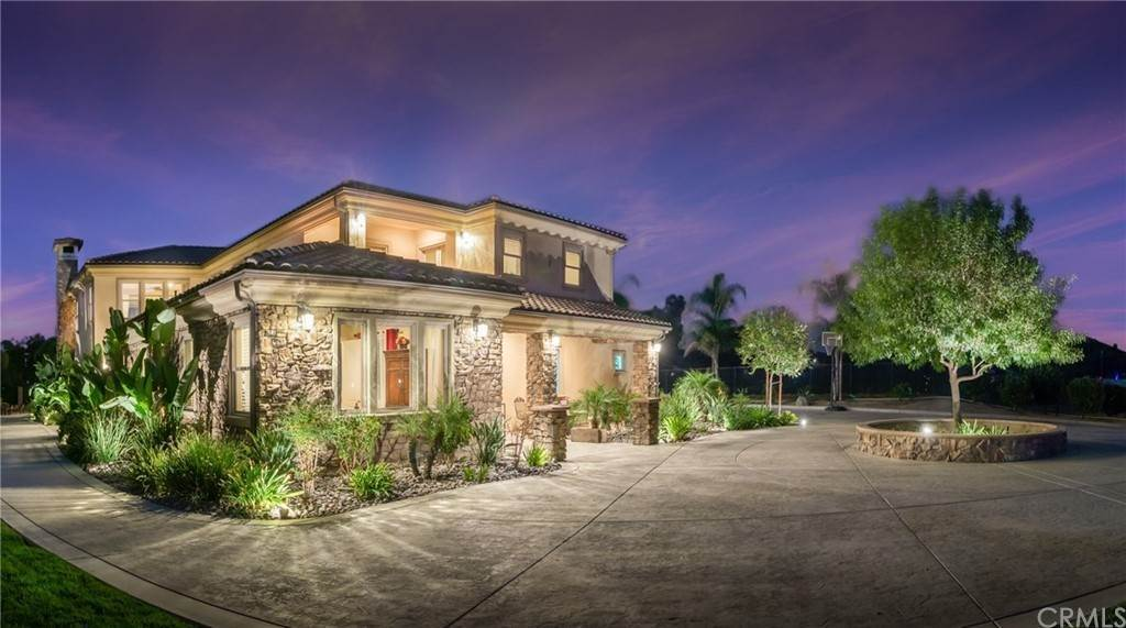 Residential for Sale at Pleasant Valley Road Menifee, California 92584 United States
