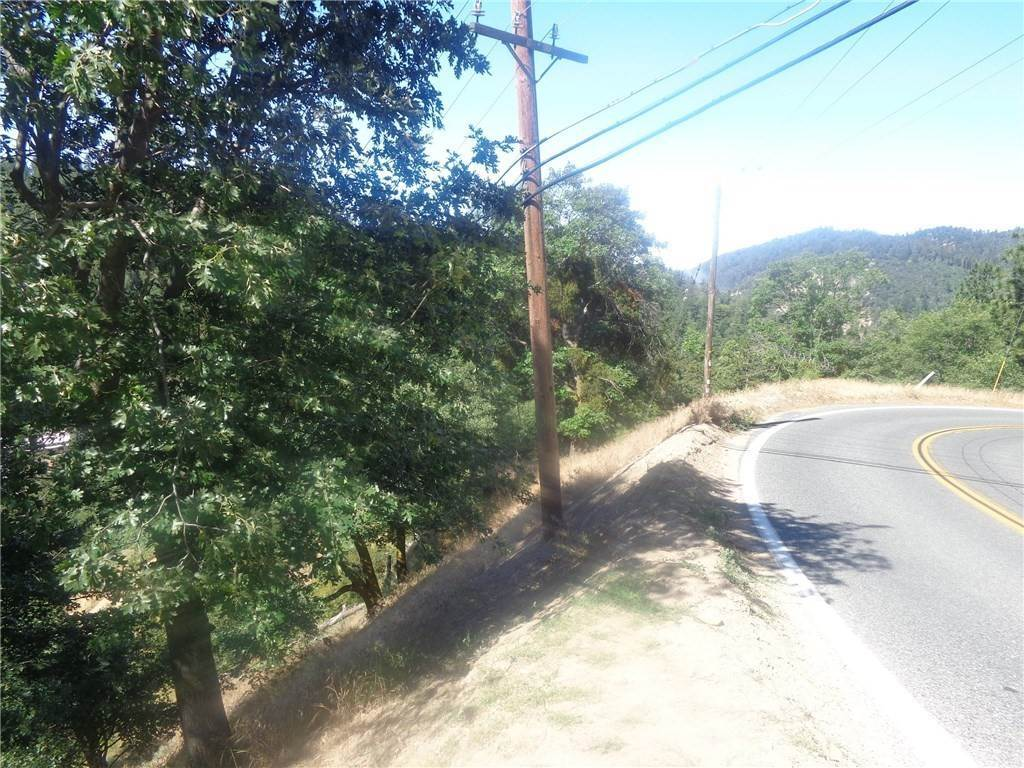 Land at lot Crest Forest Drive Cedarpines Park, California 92322 United States