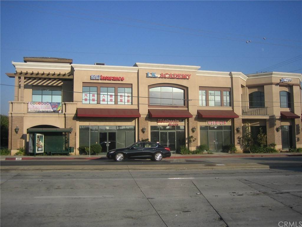Commercial at Baldwin Ave., Suite #101 Temple City, California 91780 United States