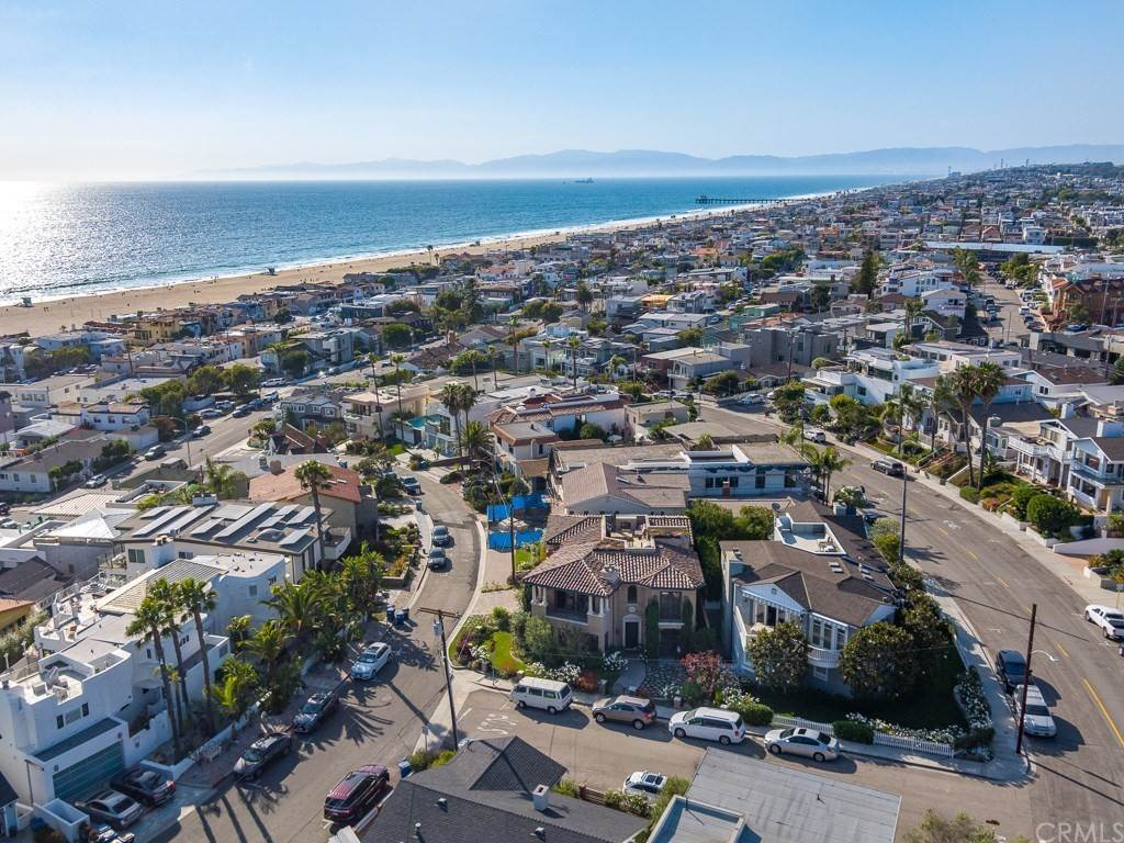 Residential for Sale at Circle Drive Hermosa Beach, California 90254 United States
