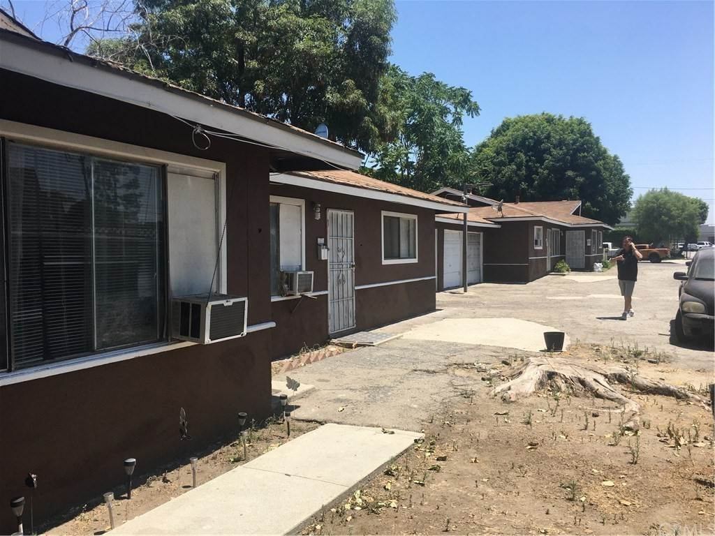 Residential Income for Sale at Maine Avenue Baldwin Park, California 91706 United States