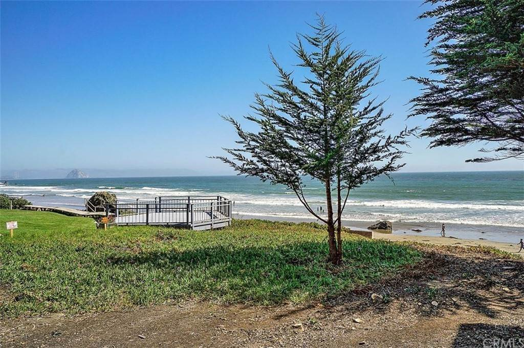 Land for Sale at Pacific Avenue Cayucos, California 93430 United States