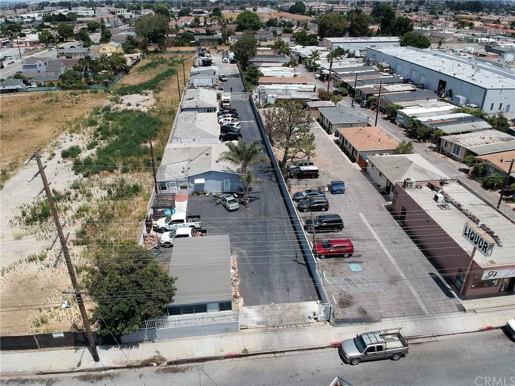 Commercial for Sale at Normandie Avenue Torrance, California 90502 United States