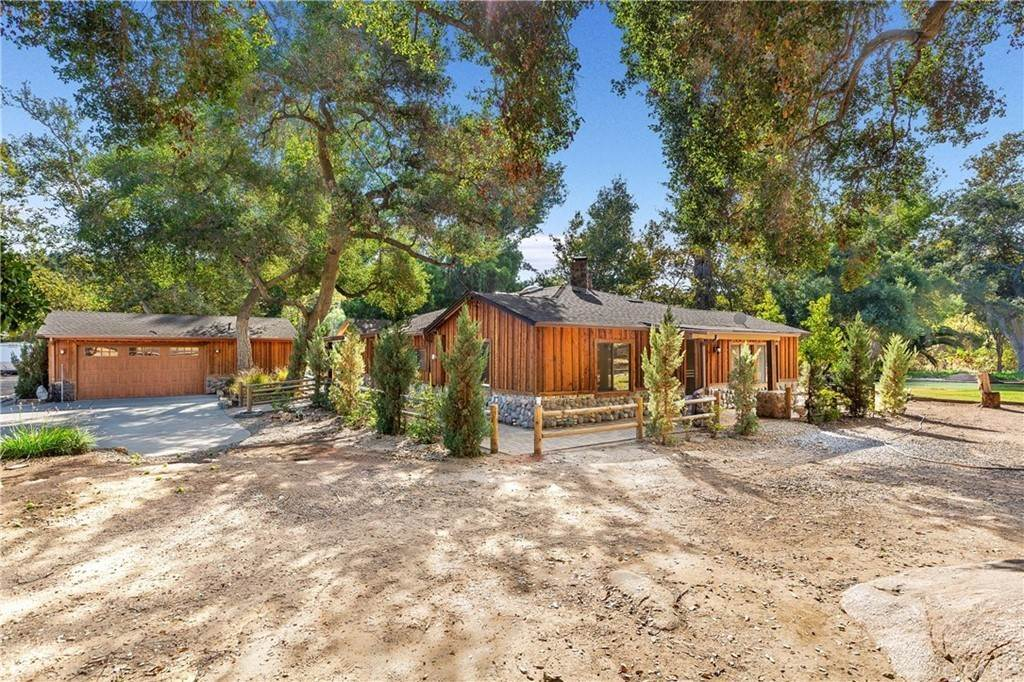 Residential Income for Sale at 5th Street Fallbrook, California 92028 United States