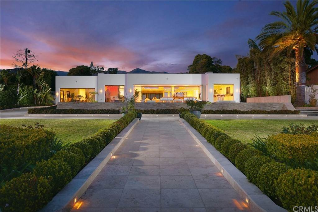 Residential for Sale at Channel Drive Montecito, California 93108 United States
