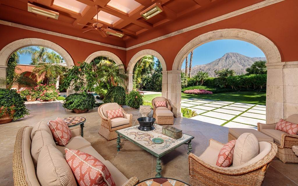 Residential for Sale at Morningstar Drive Indian Wells, California 92210 United States