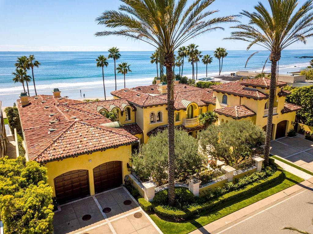 Residential for Sale at Broad Beach Road Malibu, California 90265 United States