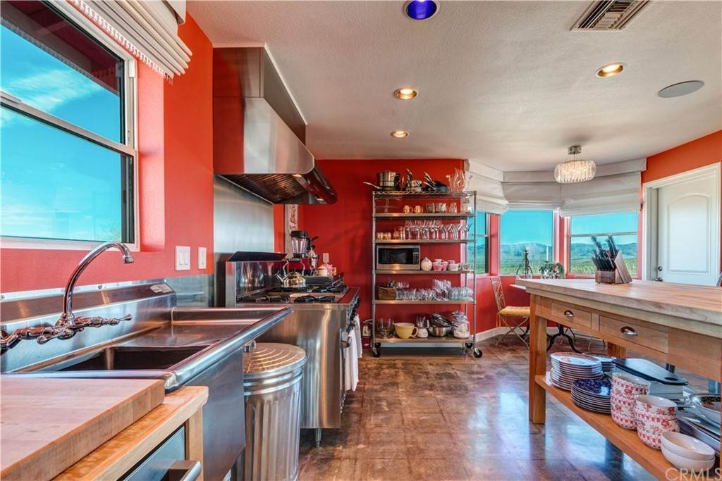 Residential for Sale at Carot Road Joshua Tree, California 92252 United States